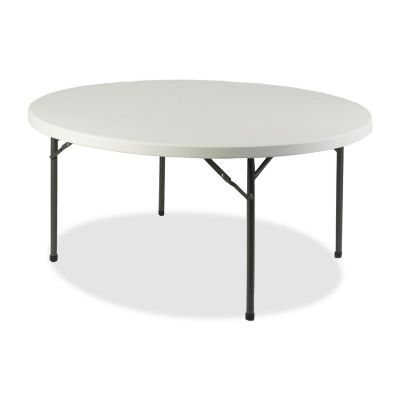 LLR60325 - Lorell Banquet Round Folding Table