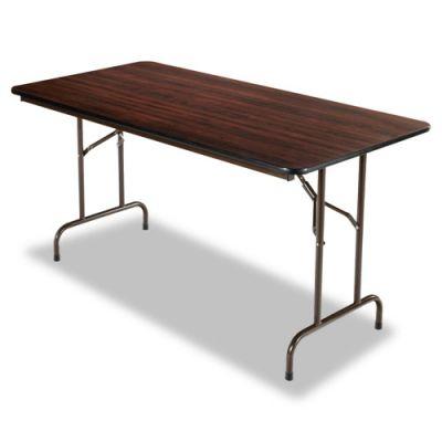 ALEFT726030WA - Alera Rectangular Folding Table