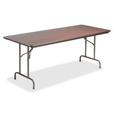 LLR65761 - Lorell Economy Rectangular Folding Table
