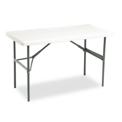 ICE65203 - Iceberg IndestrucTable Too Commercial Grade Rectangular Folding Table