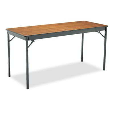 BRKCL2460WA - Barricks Rectangular Folding Table