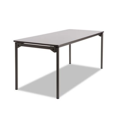 ICE65827 - Iceberg Maxx Legroom Rectangular Folding Table