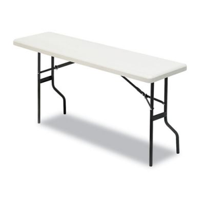 ICE65353 - Iceberg IndestrucTable Too 1200 Series Rectangular Folding Table