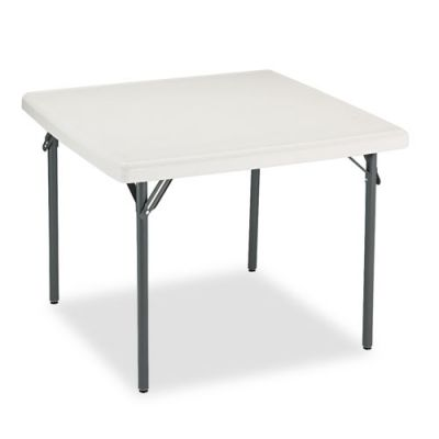 ICE65273 - Iceberg IndestrucTables Too Commercial Grade Square Folding Table