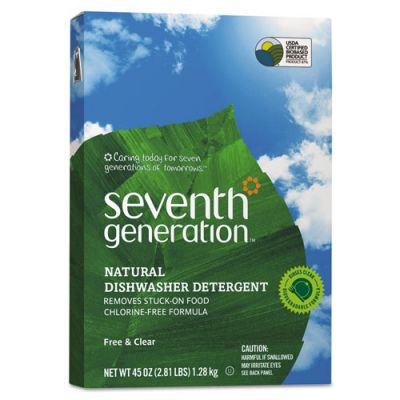Seventh Generation Natural Powder Officesupply Com