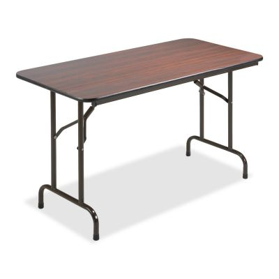 LLR65759 - Lorell Economy Rectangular Folding Table