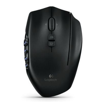IGRMUM4214 - Logitech G600 MMO Gaming Mouse
