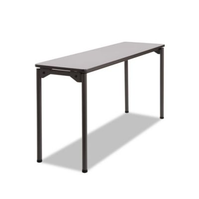 ICE65877 - Iceberg Maxx Legroom Rectangular Folding Table