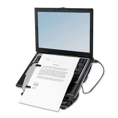 FEL8024601 - Fellowes Professional 8024601 Notebook Stand