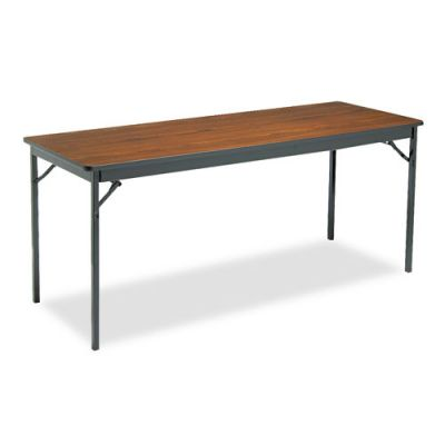 BRKCL2472WA - Barricks Rectangular Folding Table