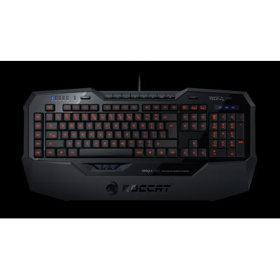 SYNX3814227 - Roccat Isku FX - Multicolor Gaming Keyboard