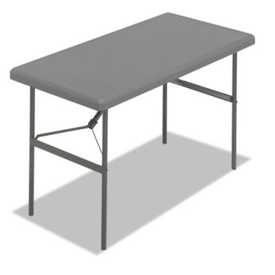 ICE65207 - Iceberg IndestrucTable Too Commercial Grade Rectangular Folding Table