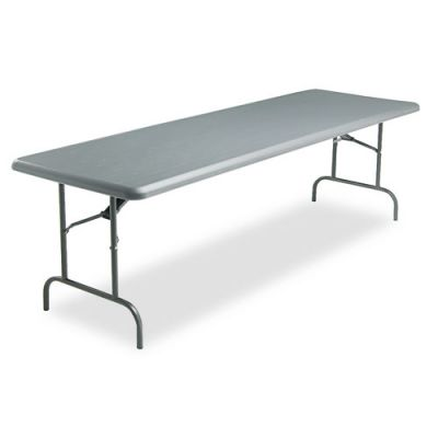 ICE65237 - Iceberg IndestrucTable Too Commercial Grade Rectangular Folding Table