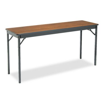 BRKCL1860WA - Barricks Rectangular Folding Table