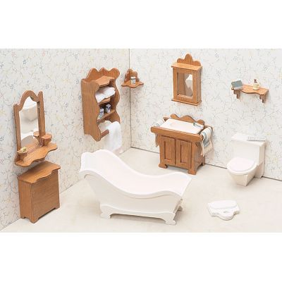 NOTM385161 - Dollhouse Furniture Kit