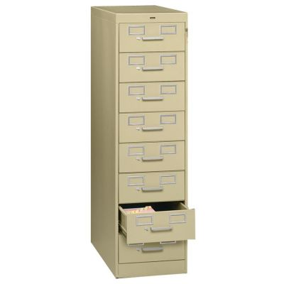 TNNCF846SD - Tennsco Card Files & Media Storage Cabinet