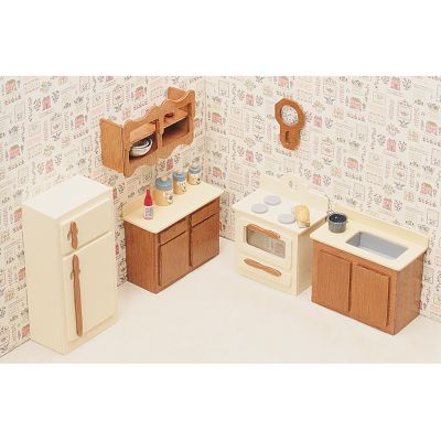 NOTM385162 - Dollhouse Furniture Kit