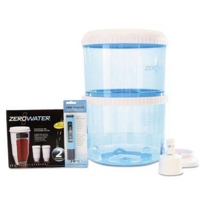 ZJ-003 ZeroWater Water Cooler Bottle Filtration System