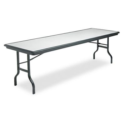ICE65137 - Iceberg IndestrucTable Rectangular Folding Table