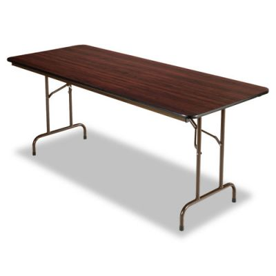 ALEFT727230WA - Alera Rectangular Folding Table
