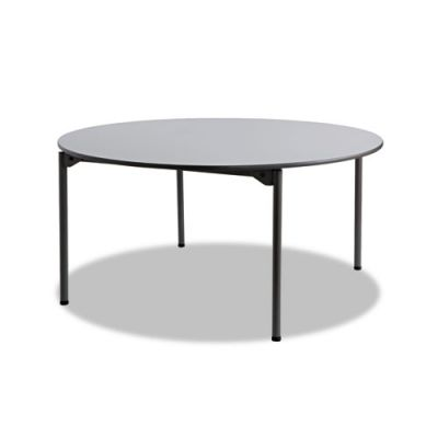 ICE65867 - Iceberg Maxx Legroom Round Folding Table