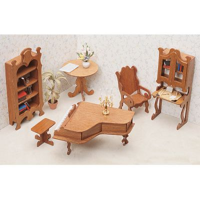 NOTM385164 - Dollhouse Furniture Kit