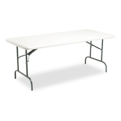 ICE65223 - Iceberg IndestrucTable Too Commercial Grade Rectangular Folding Table