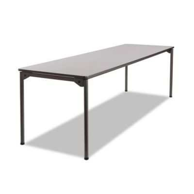ICE65837 - Iceberg Maxx Legroom Rectangular Folding Table