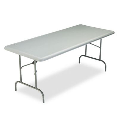 ICE65227 - Iceberg IndestrucTable Too Commercial Grade Rectangular Folding Table