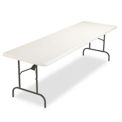 ICE65233 - Iceberg IndestrucTable Too Commercial Grade Rectangular Folding Table