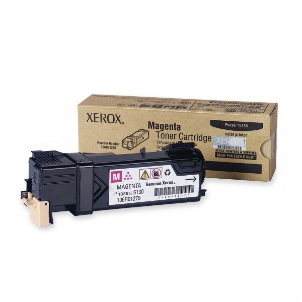 Xerox 106R01279 Magenta Toner Cartridge