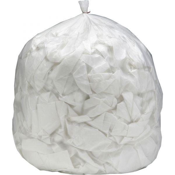 SKILCRAFT Coreless 45 Gallon Trash Bags