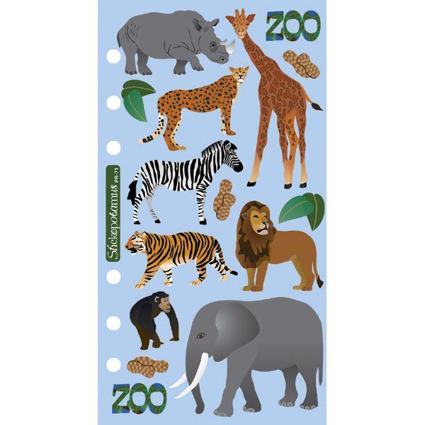Sticko Classic Stickers