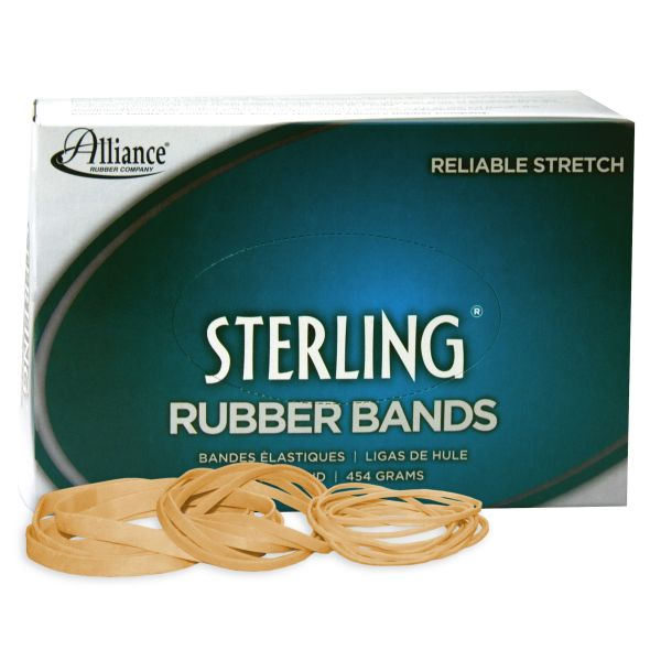 Sterling #54 Rubber Bands (1 lb)