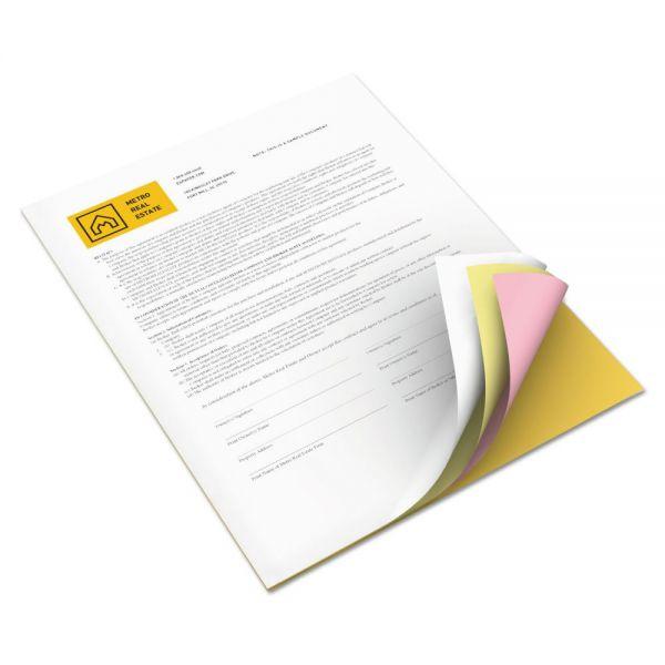 Xerox 4-Part Computer Paper