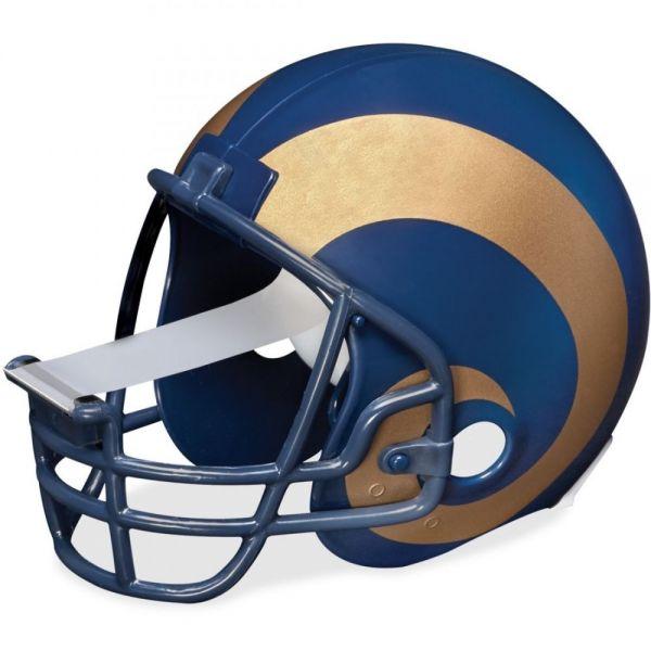 Scotch St. Louis Rams NFL Helmet Tape Dispenser
