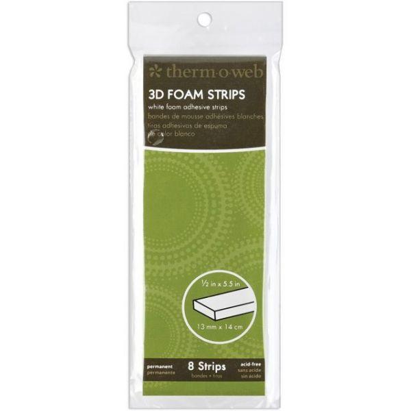 Therm-O-Web 3D Foam Strips