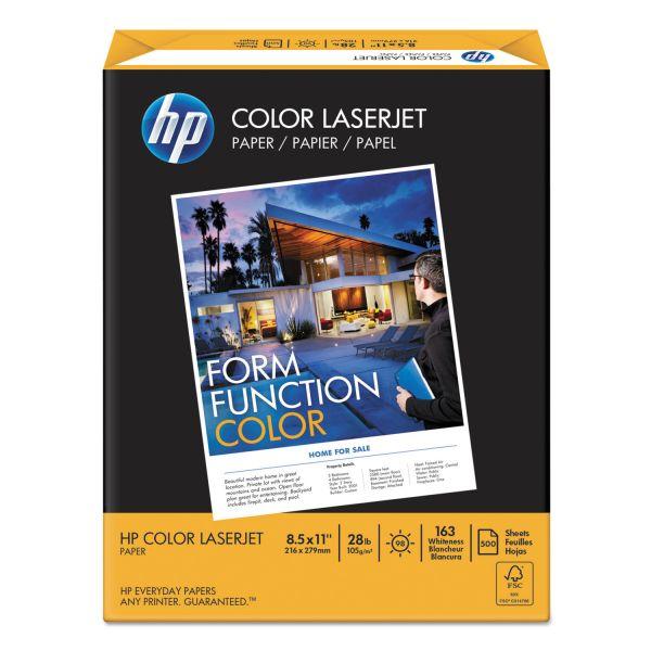 HP Color Laserjet Paper