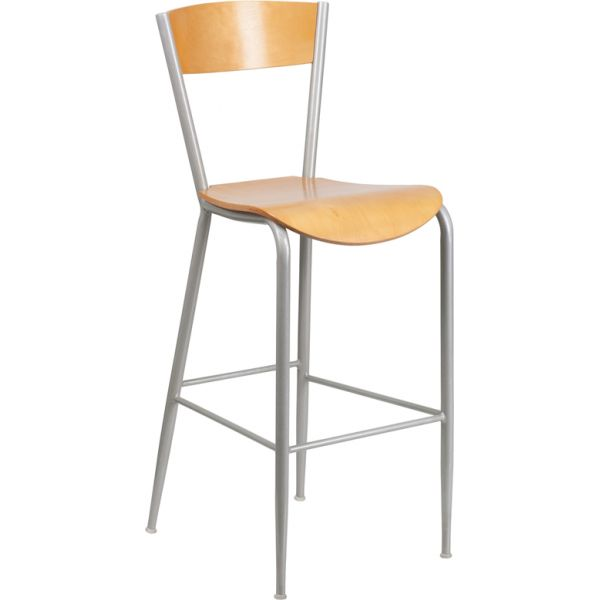 Flash Furniture Invincible Series Barstool
