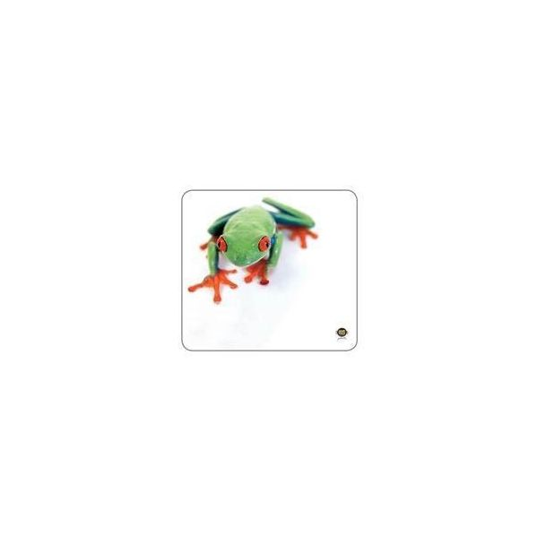 Allsop Tree Frog Mouse Pad