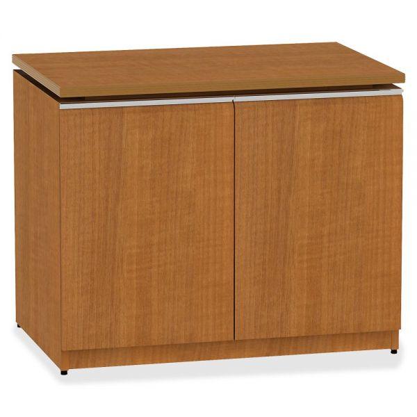 bbf by Bush Milano 2 Series Storage Cabinet