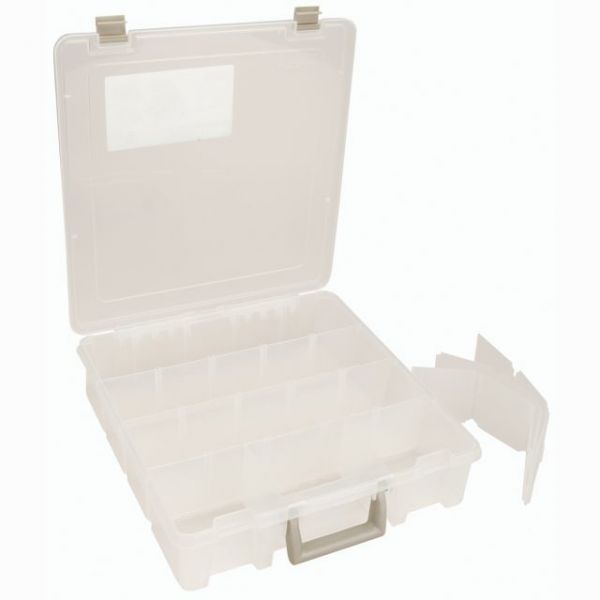 ArtBin Super Satchel 3-15 Compartments