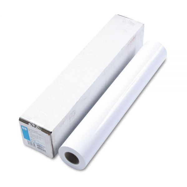 """HP 24"""" Universal Instant-dry Gloss Wide Format Photo Paper"""