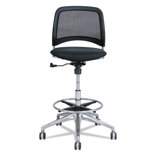 Safco Reve Series Mesh Extended-Height Chair