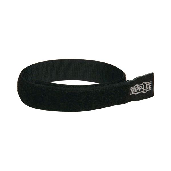 Tripp Lite Hook and Loop Velcro Cable Tie