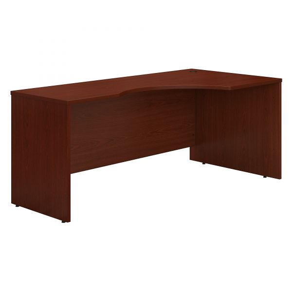bbf Series C Office Desk Shell by Bush Furniture