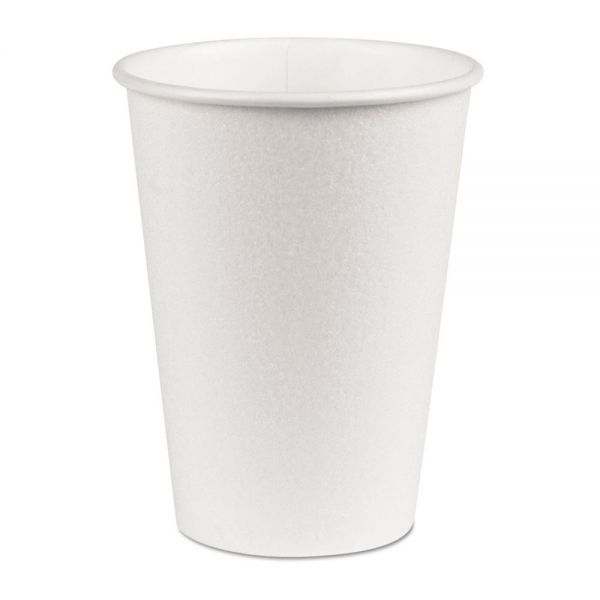Dixie PerfecTouch 10 oz Paper Coffee Cups