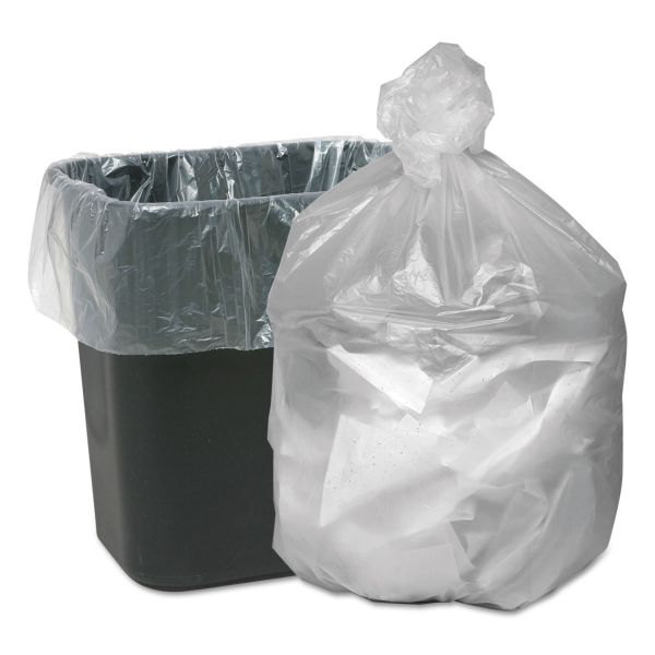 Webster Good'nTuff 10 Gallon Trash Bags
