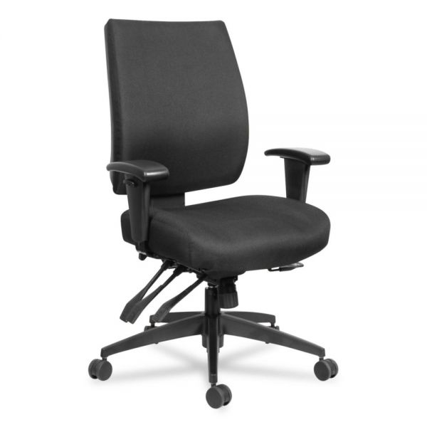 Alera Wrigley 24/7 High Performance Multifunction Chair