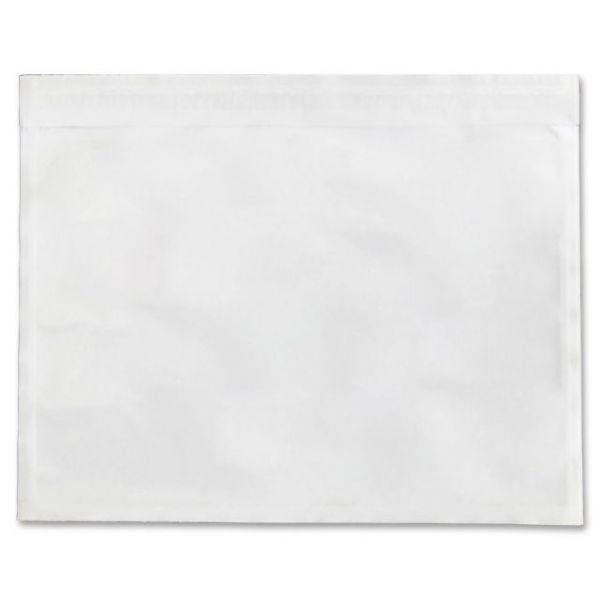 "Sparco Plain Back 5.5"" Waterproof Envelopes"